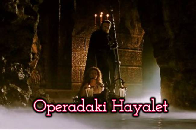 Operadaki Hayalet (2004)