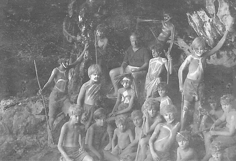 Sineklerin Tanrısı (1963)
