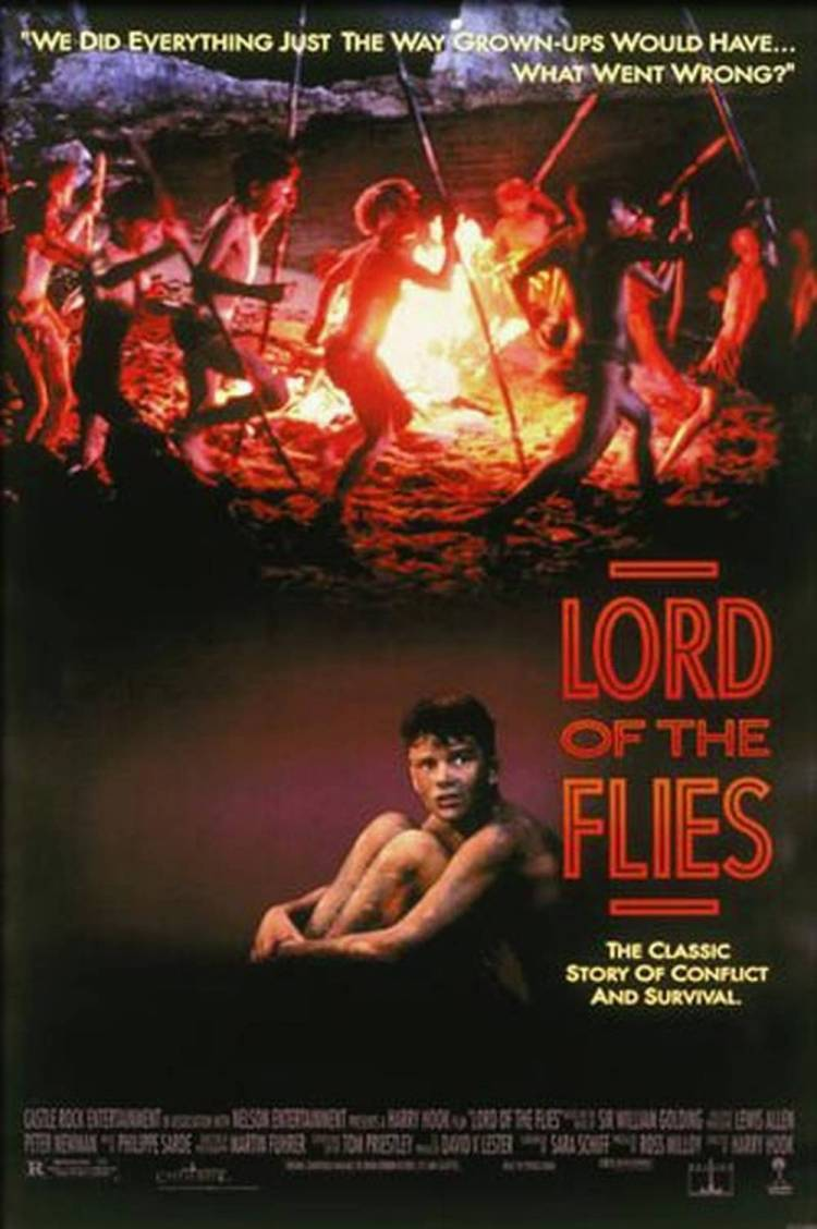 Sineklerin Tanrısı (1990)