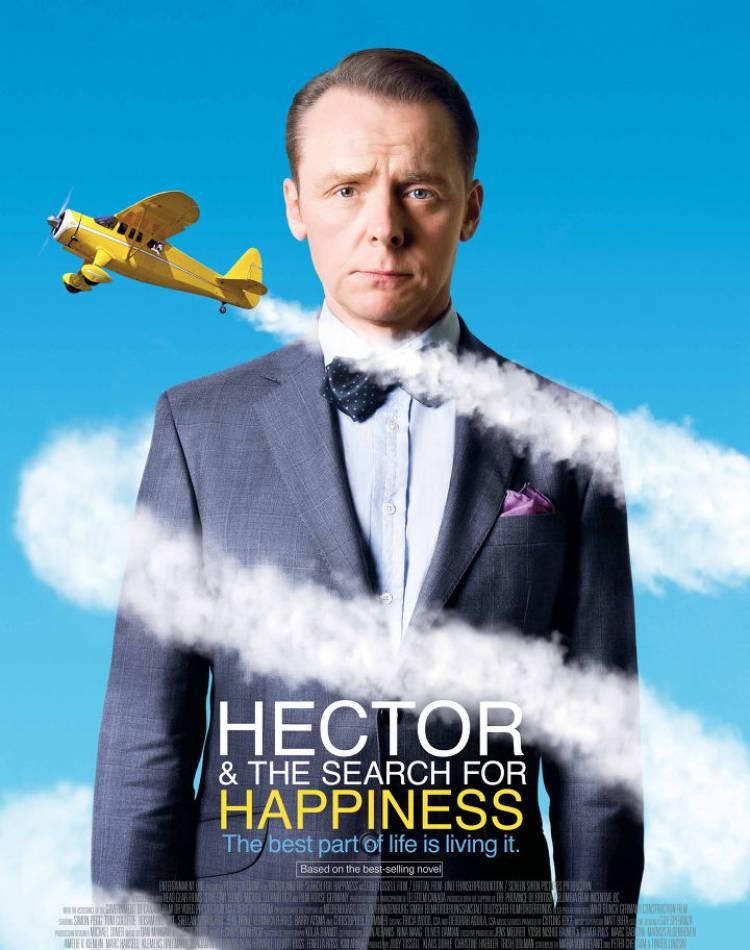 Hector' ın Mutluluk Arayışı (2014)