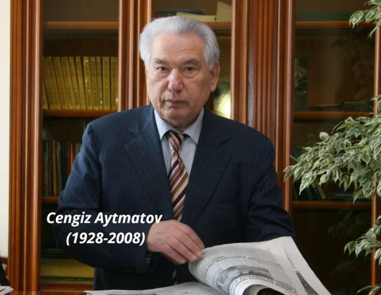 Cengiz Aytmatov Eserlerini Neden Yazdı?