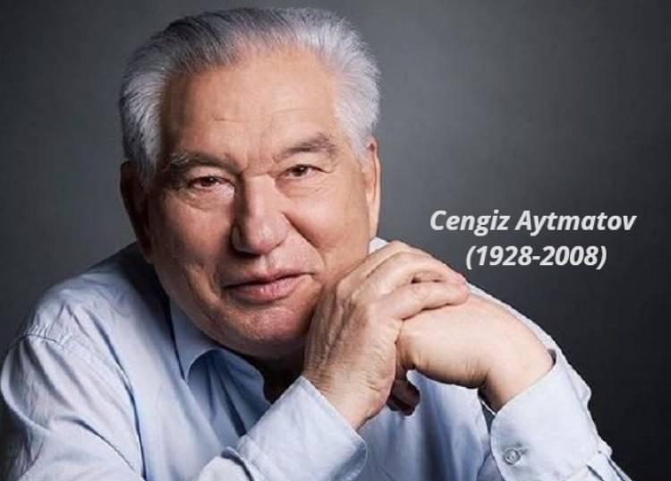 Cengiz Aytmatov (1928-2008)