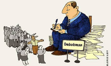 Ombudsman (Kamu Denetçiliği Kurumu)