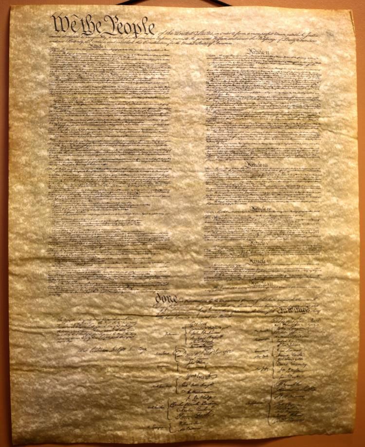 Anayasa Nedir?